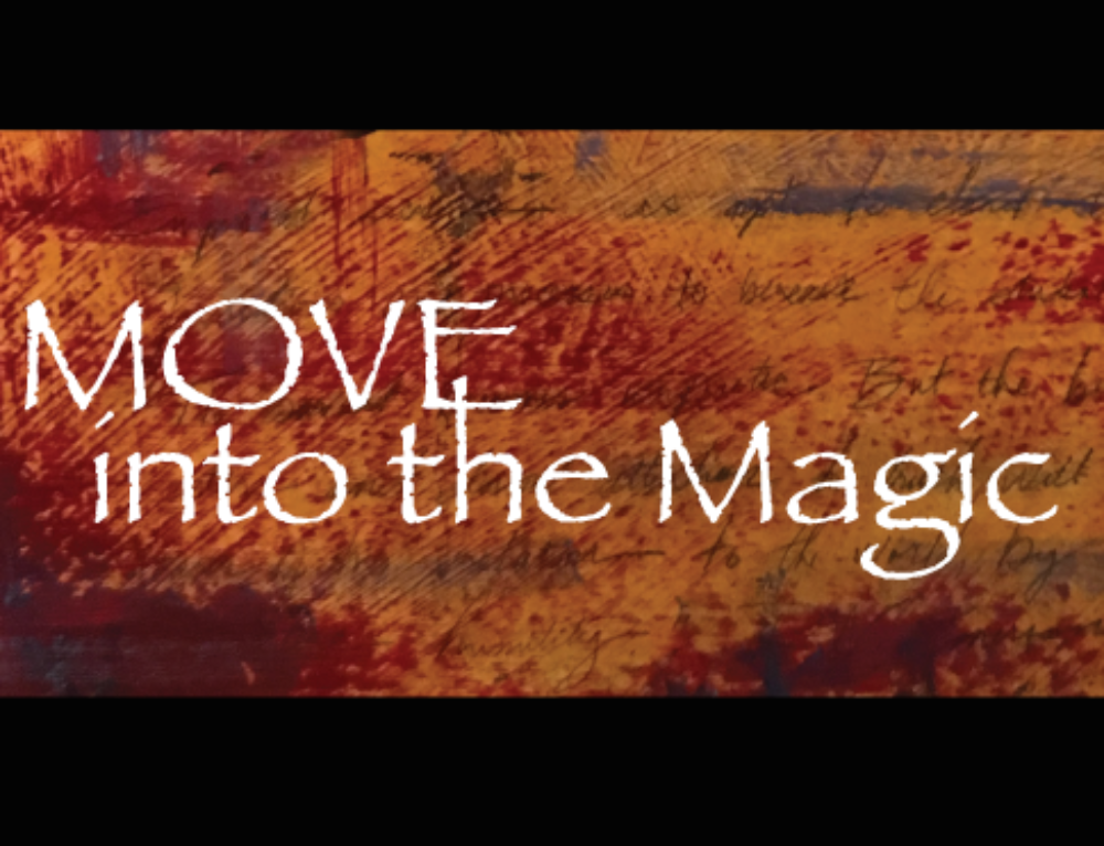MOVE into the Magic Seminar – Cincinnati Ohio October 21, 2017
