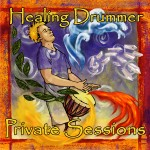 Private Sessions with The Healing Drummer