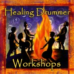 Workshops with Healing Drummer