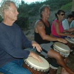 Hawaii Drum Circle