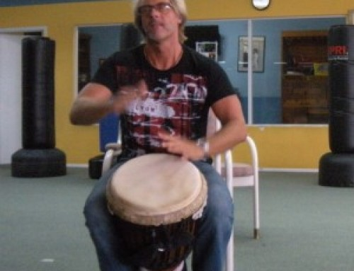 Toby Christensen Speaks on Intentional Drumming – Part III