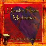 Djembe Heart Meditation