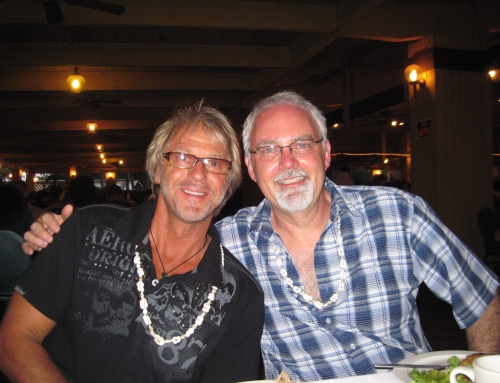 One On One – Life and Business
