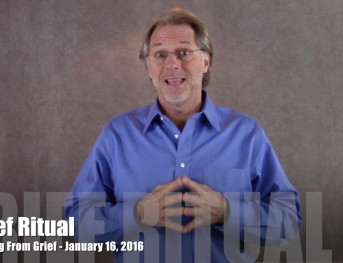 January 16, 2016 Grief Ritual – Fredericksburg Virginia